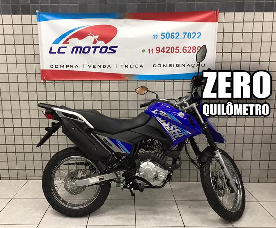 Yamaha Crosser 150 Z 0km