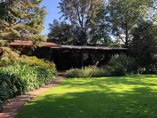 Venta Residencia Rancho San Francisco