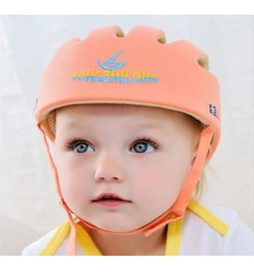 Protector De Cabeza De Bebe /niños Anti Golpes Envio Gratis