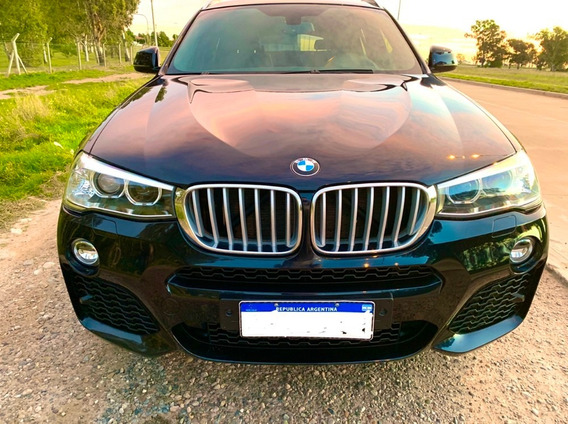 Bmw 3.0 Xdrive 35i 306cv M Package