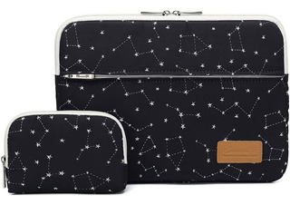 Funda Para Notebook/ Tablet Hasta 15 Canvaslife Star