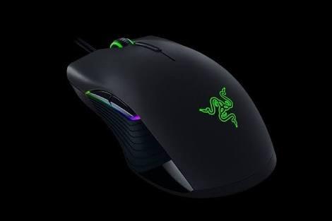 Mouse Razer Lancehead Tournament Edition