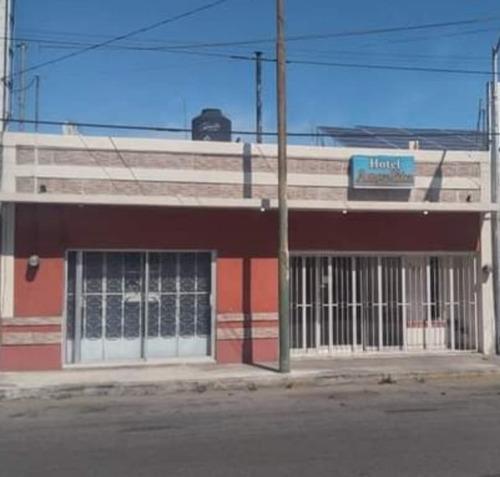 Imagen 1 de 6 de Se Vende Hotel , En Zona  Centro,  Cerca Del A.d.o