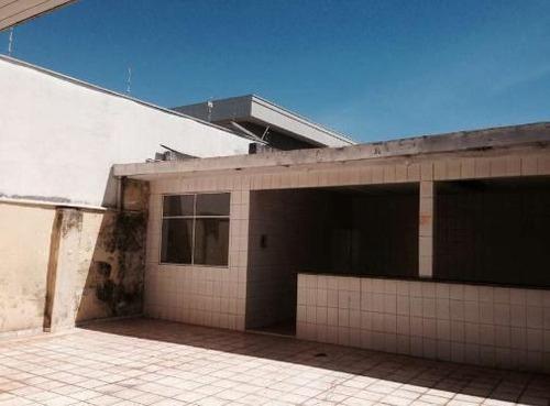 Barracão Para Alugar, 303 M² Por R$ 4.200/mês - Campos Elíseos - Ribeirão Preto/sp - Ba0005