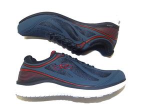 Tênis Olympikus Azul Tênis Esportivo Original
