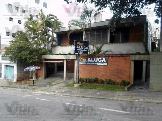 Casa Comercial Em Jardim Agu - Osasco - 29994