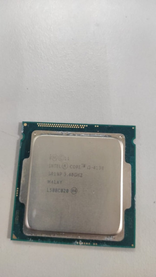 Processador Intel Core I3 4130 1155 3.40ghz Oem