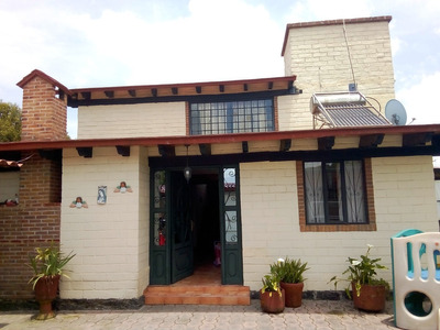 En Venta Hermosa Casa A 10 Min Del Centro De Toluca
