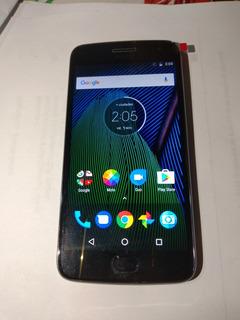 Motorola G5 Plus Xt 1681 Dual Sim Desbloqueado