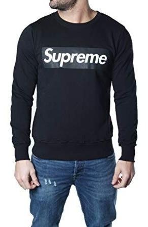 Poleron Vt Negro Supreme