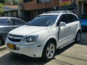 Chevrolet Captiva Platinum 4x4 Tp 3000 Abs Ct 2014