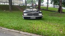 Mercedes Sl 500 Conversível