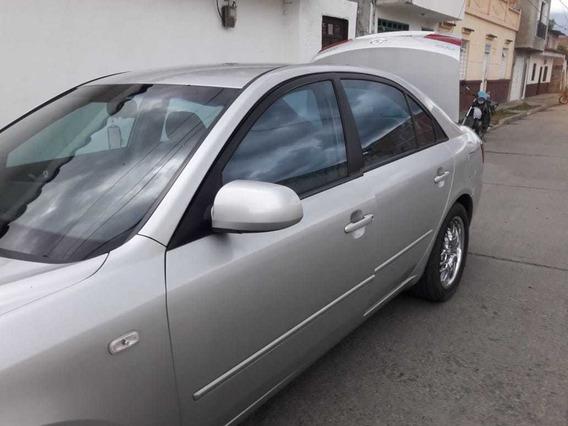 Hyundai Sonata 2006 En Excelente Estado, Impuesto Al Día