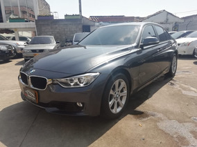Bmw Serie 3 320i F30 Luxury Line Plus Tp 2000cc T Ct 2014
