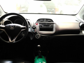 Honda Fit 1.5 Ex Flex 5p 2009