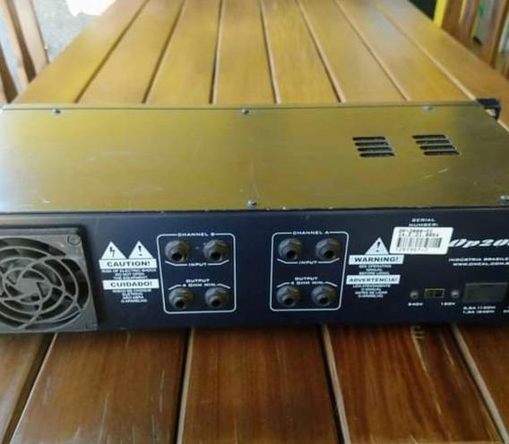 Amplificador Oneal 2000