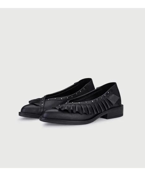 Chatitas Zapatos Moda Dama Invierno 2020 Viamo Abby