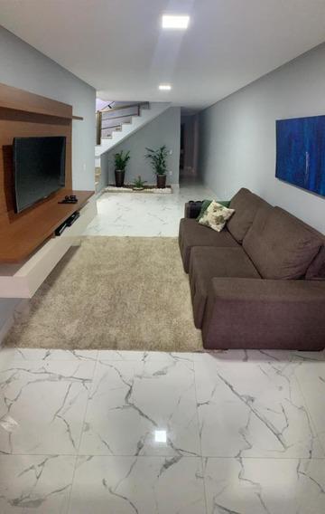 Casa Em Praia Do Morro, Guarapari/es De 0m² 5 Quartos À Venda Por R$ 850.000,00 - Ca570041