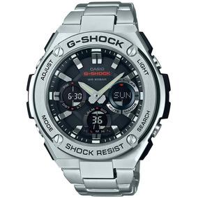 Reloj Casio G-shock Original Para Hombre Gst-s110d-1a