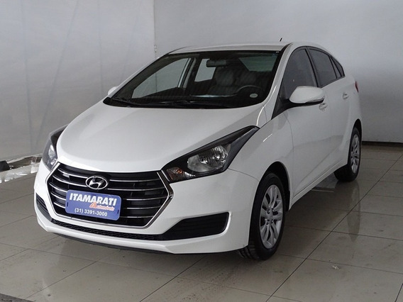 Hyundai Hb20s 1.0 Comfort (2775)
