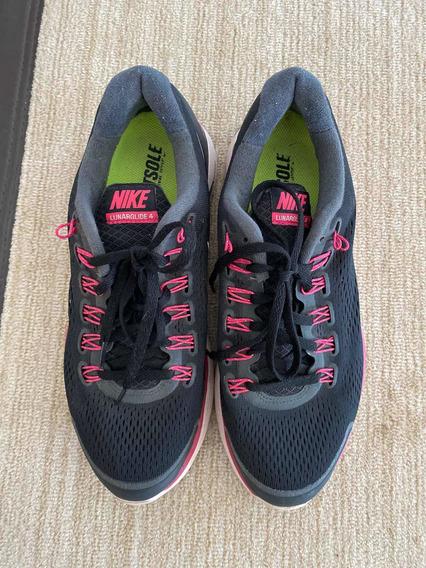 Zapatillas Nike Lunarglide 4 Talle Us 10