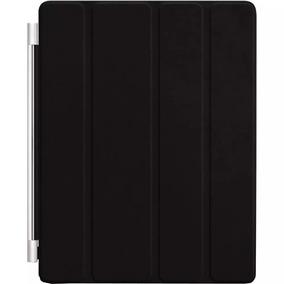Capa Integris Aluminium Para iPad Black