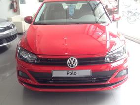 Vw Volkswagen Polo Trendline 5p Msi 1.6 16v 2018 Mg