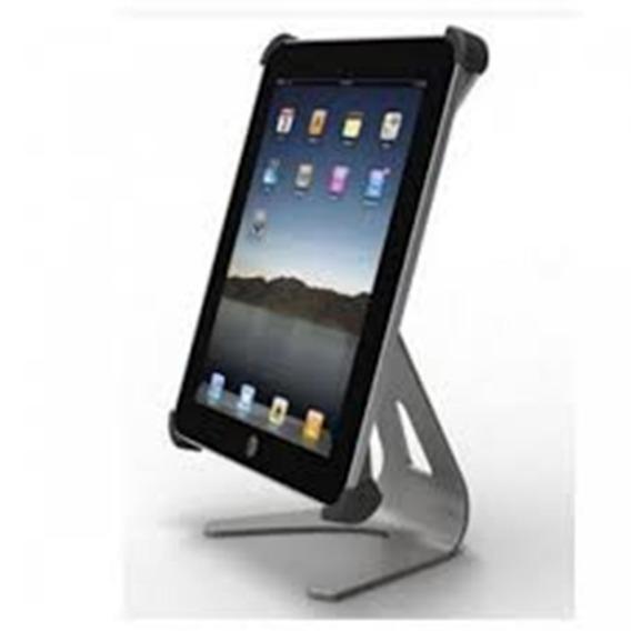Suporte Loctek Pad005 Universal Para iPad Tablet