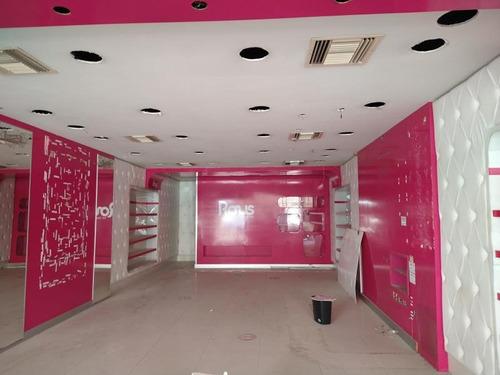 Imagen 1 de 8 de Local Comercial En Renta Torreon Centro