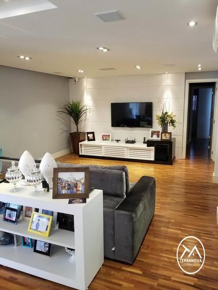 Apartamento Com 3 Dormitório(s) Localizado(a) No Bairro Mooca Em São Paulo / São Paulo - Ap1190