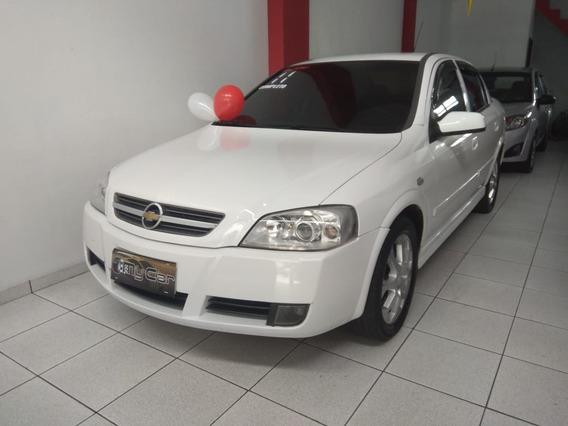 Chevrolet Astra 2011 Sedan