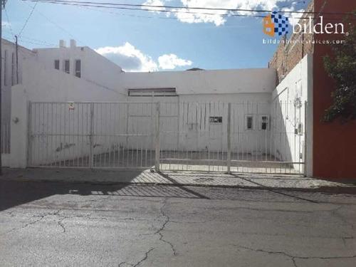 Imagen 1 de 9 de Bodega Industrial En Renta Zona Centro