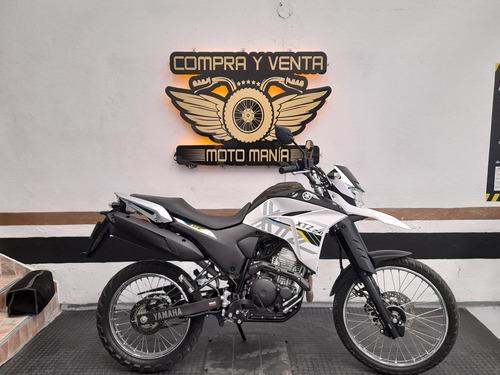 Yamaha Xtz 250 Mod 2020 Como Nueva, Al Dia Traspaso Incluido
