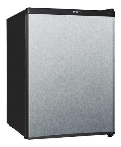 Geladeira/refrigerador 67 Litros 1 Portas Platinum - Philco - 220v - Pfg85pl