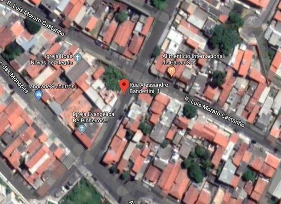 Apartamento Com 1 Dormitório À Venda, 55 M² Por R$ 133.250,00 - Rancho Grande - Itu/sp - Ap4854