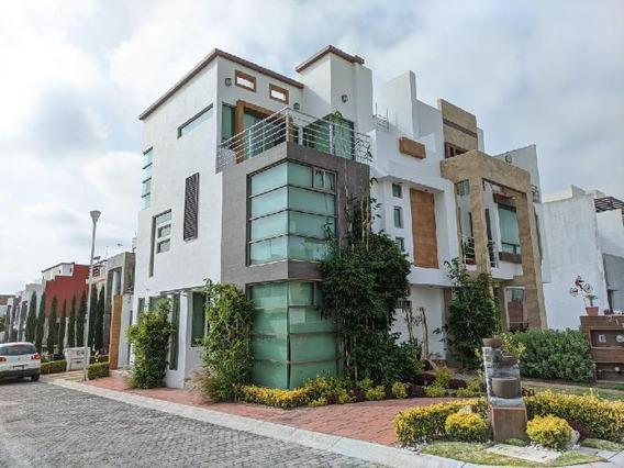 Casa En Condominio En Venta En Valle Del Sol, Pachuca De Soto, Hidalgo