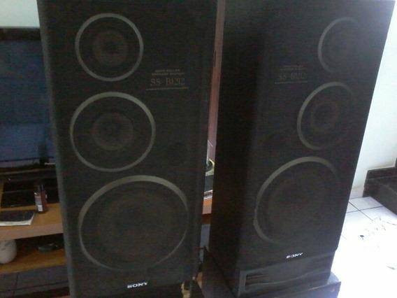 Caixas Acusticas Sony Ssb1212