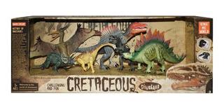 Set Dinosaurios Modelos Surtidos 1605912 E.full