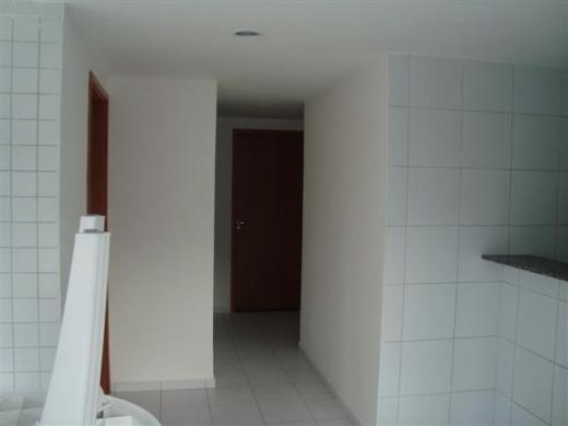 Apartamento Para Locação - Ed. Castelo De Ferrara