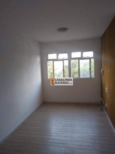 Imagem 1 de 18 de Apartamento Com 2 Dormitórios À Venda, 45 M² Por R$ 225.000,00 - Jardim Santa Terezinha (zona Leste) - São Paulo/sp - Ap6067