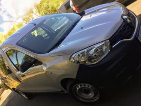 Renault Kangoo Ii Confort 5 A 2plc Tomo Usado Y Financio. Ga