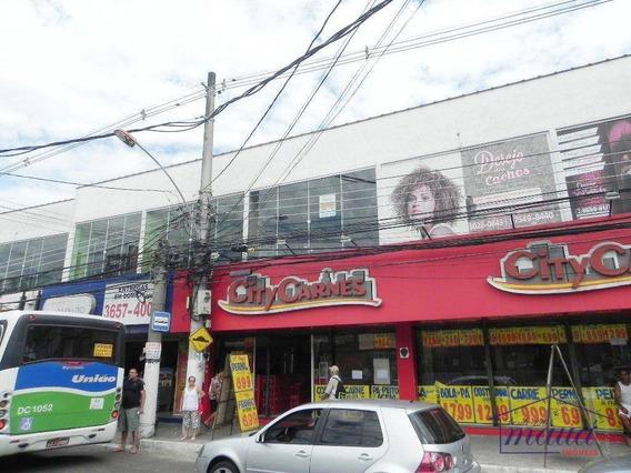 Sala Comercial - Pq. Beira Mar - Sa0002