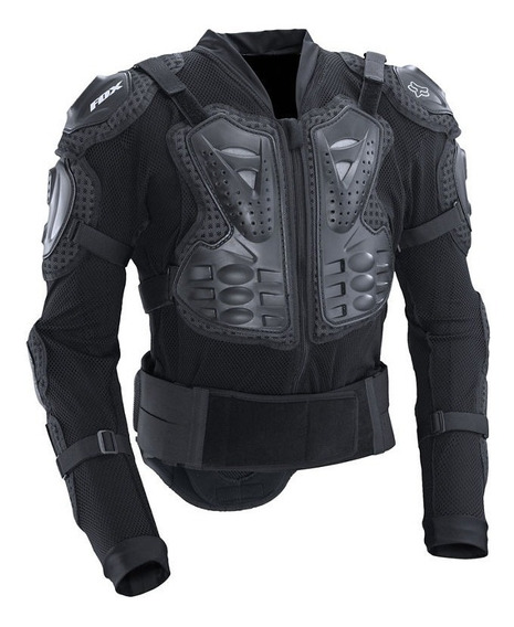 Pechera Integral Fox Titan Sport Jacket Atv Enduro Mx Marelli