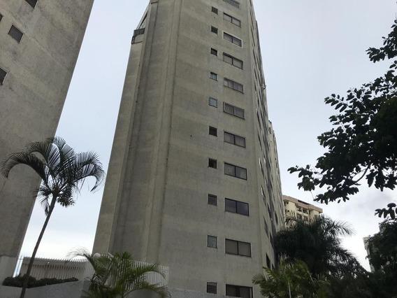 Terras Plaza En Venta Apartamento.mls Jt
