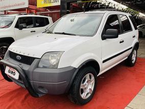 Ford Ecosport Xl 1.6 8v 4p 2006