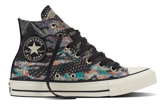 Zapatillas Converse Chuck Taylor All Star Metallic