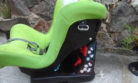 Silla Porta-bebe Chicco Para Vehiculos