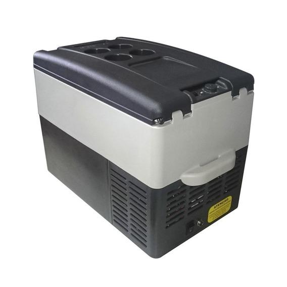 Geladeira 31 Litros Portátil Quadrivolt Resfriar