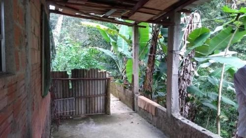 Sitio Próximo Da Rodovia No Guapurá Em Itanhaém - 6106 | Npc