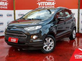 Ford Ecosport Titanium 2.0 16v Flex 5p Aut 2013